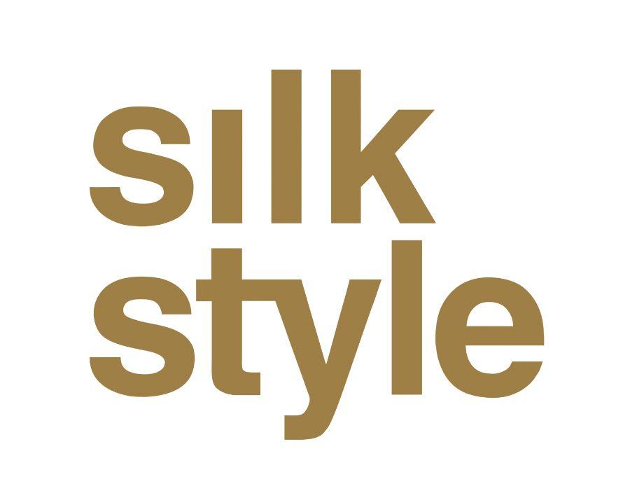 Logo Silk Style