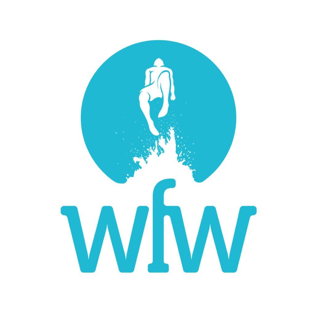 Logo Wasser für Wasser - WfW