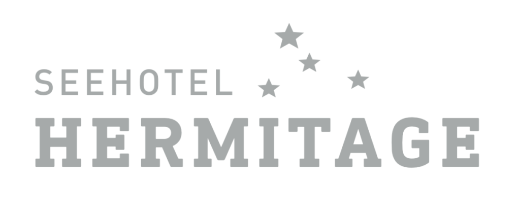 Logo Seehotel Hermitage