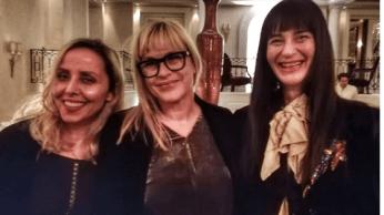 GWAND VOCKSDiary Patricia Arquette Sustainability