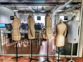 IFA Paris campus Talk Gwand Festival mode durable