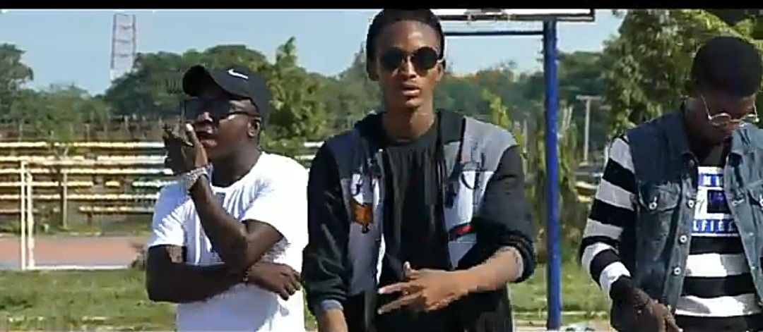 """VIDEO:  D Fresh Ft. ABK Don X Bun B.Y – """"Baza Su Iya Ba (Official Video)"""" Mp4"""