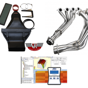 Intake / Exhaust Packages
