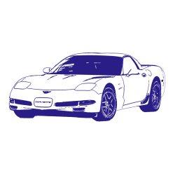1997-2004 Corvette (C5)
