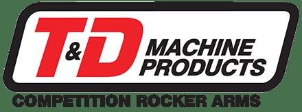 T&D Machine Products