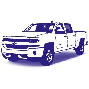 2014+ GM Truck (Direct Injected 5.3 / 6.2)