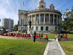 Coral Gables Tour