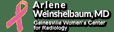 Gainesville Women's Center for Radiology Logo