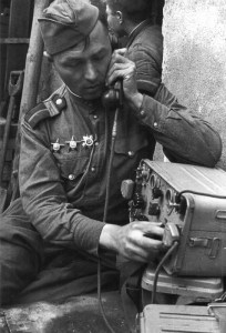 radio-operator