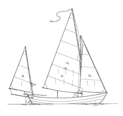 Caledonia Yawl