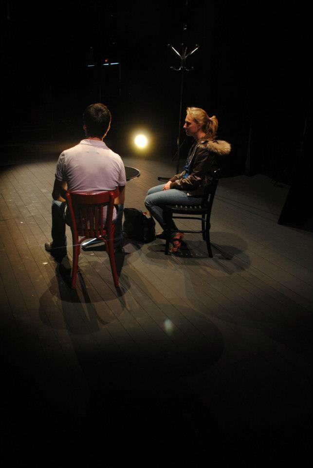 Le Bruit du Silence - 2012 (2)