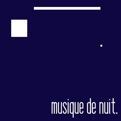 Musiquedenuit