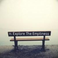 gwendalperrin.net playlist 11 explore the emptiness