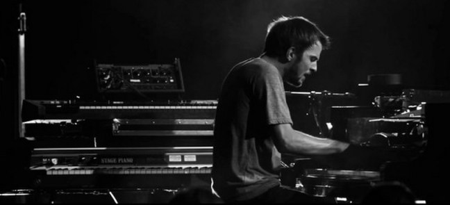 gwendalperrin.net nils frahm live spaces hackney