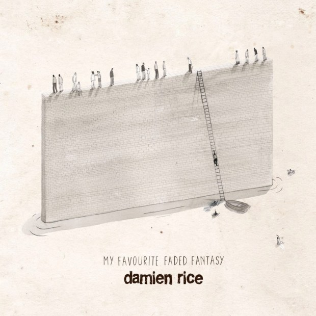 gwendalperrin.net damien rice my favourite faded fantasy