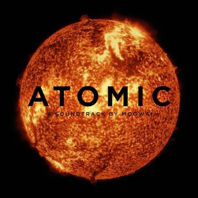 Mogwai Atomic gwendalperrin.net