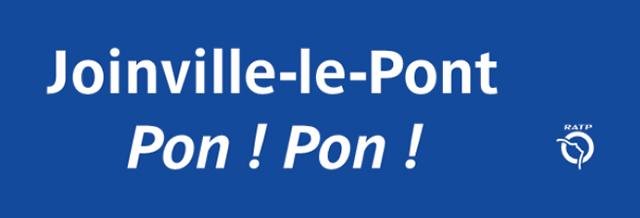 gwendalperrin.net ratp joinville-pon-pon