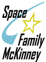 Space Family McKinney PNG
