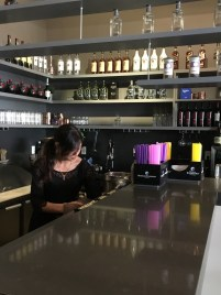 """Supervisor Manesine Rattanasak says the new brunch has been successful so far. """"We thought it wouldn't do too well because so many other places do brunch,"""" she said. """"It's still in the testing phase, but it's doing even better than we thought."""""""
