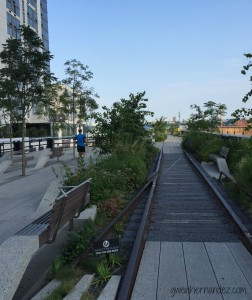 Highline Trail