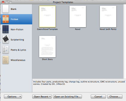 word 2010 template file location - tech tuesday templates revisited for scrivener 2 x gwen
