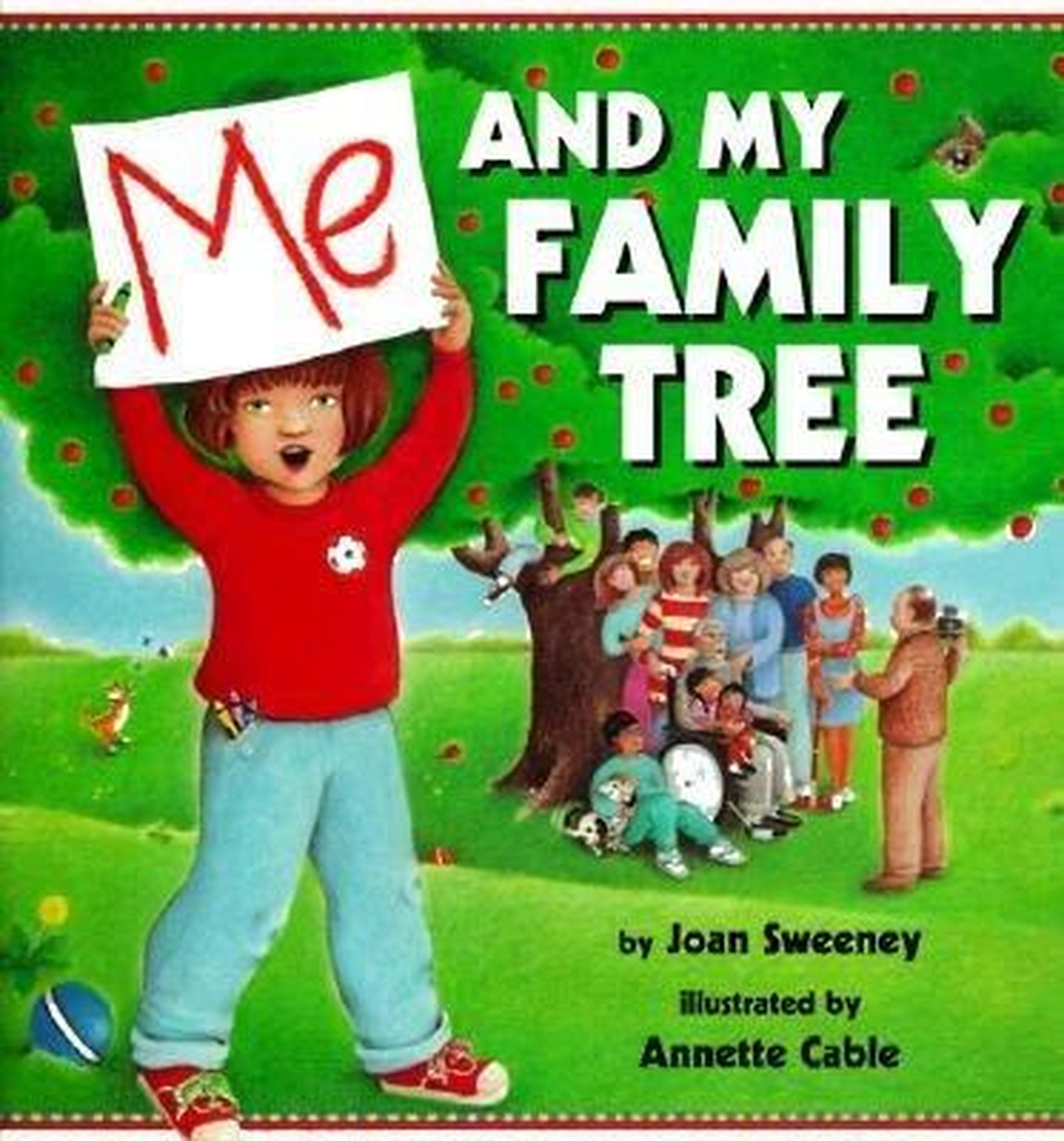 Image result for me and my family tree book