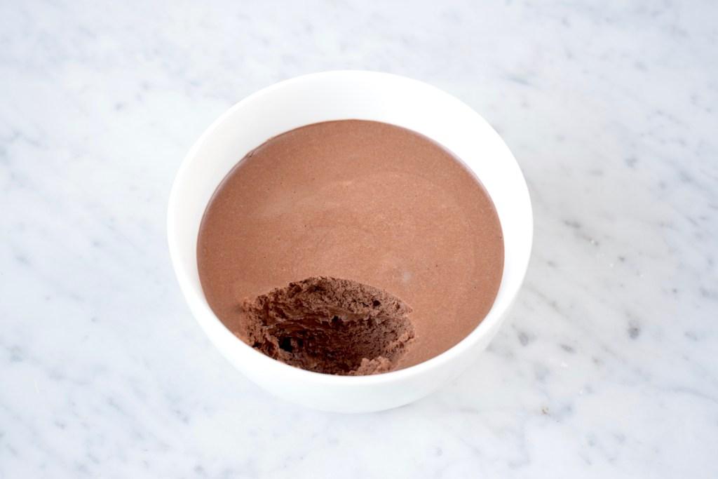 Chocolademousse - Gwenn's Bakery