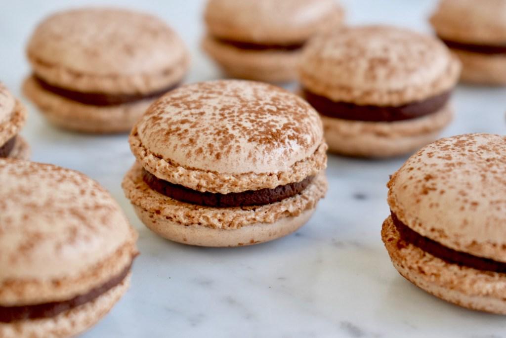 Macarons - Gwenn's Bakery