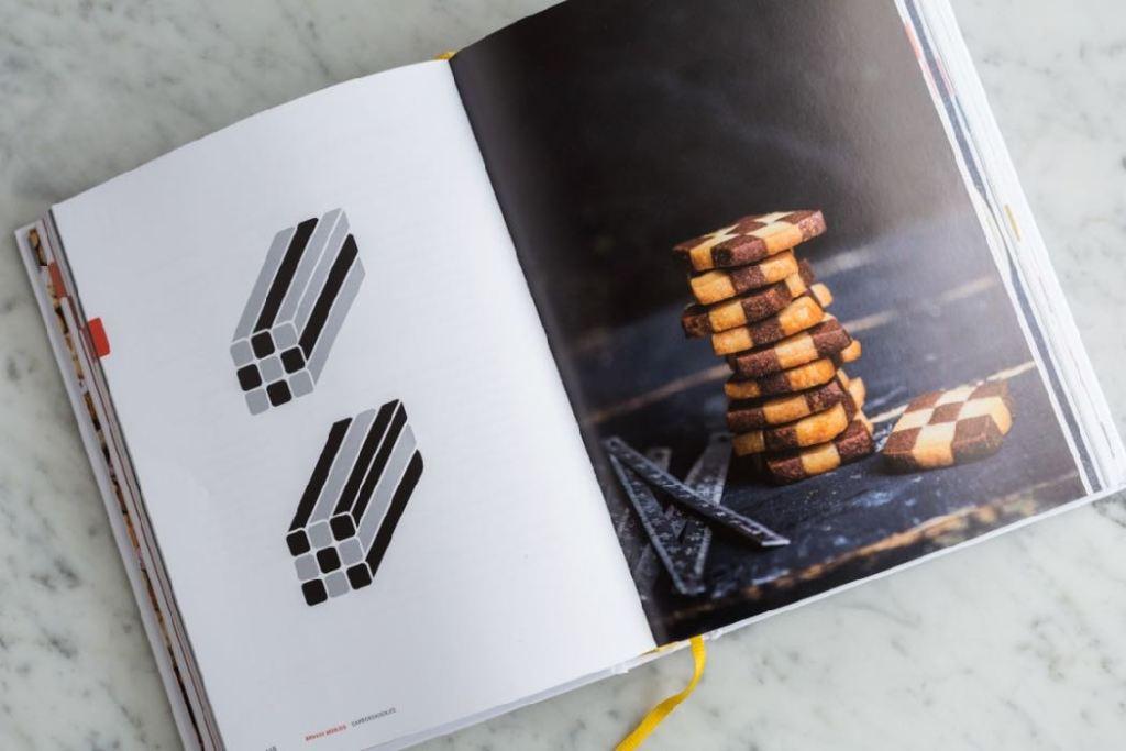 Koekjesbijbel Review - Gwenn's Bakery