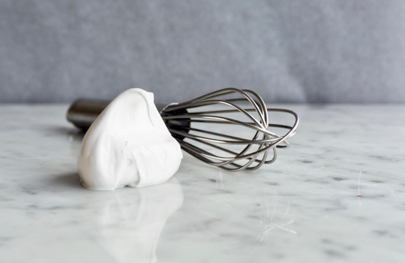 Franse meringue - Gwenn's Bakery