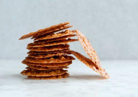 Kletskoppen recept - Gwenn's Bakery