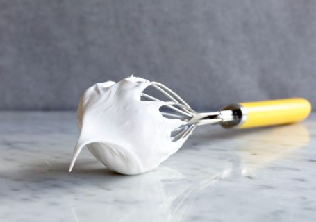 Zwitserse meringue (basisrecept) - Gwenn's Bakery