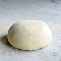 Napolitaans Pizzadeeg