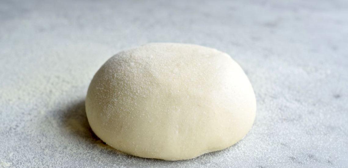 Napolitaans Pizzadeeg - Gwenn's Bakery