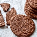 Brownie Cookies - Gwenn's Bakery