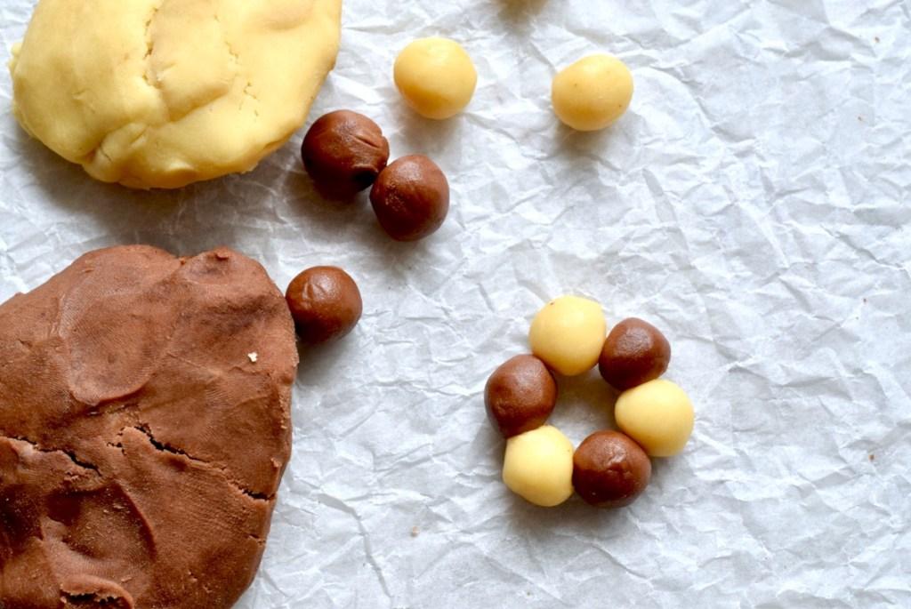 Swirl koekjes - Gwenn's Bakery