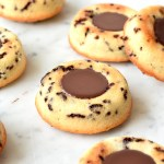 Tijger financiers - Gwenn's Bakery