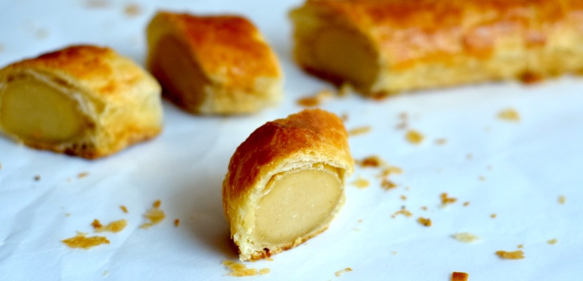 Banketstaaf - Gwenn's Bakery