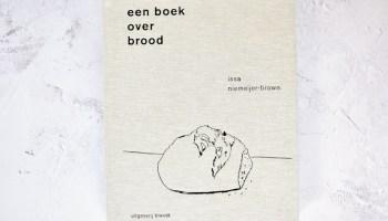Een boek over brood - Gwenn's Bakery - Review