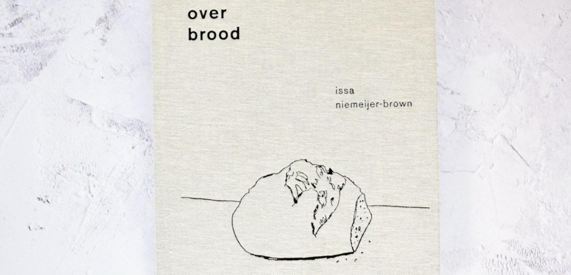 Een boek over brood - Gwenn's Bakery - Review