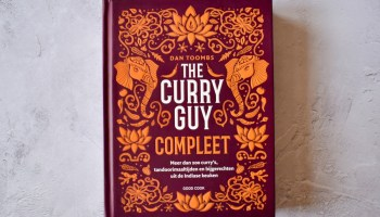 The Curry Guy Compleet - Gwenn's Bakery - Review