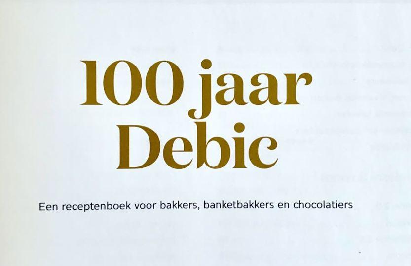 100 jaar Debic - Review - Gwenn's Bakery