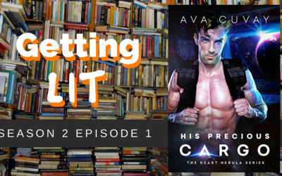 Getting Lit S2EP01: His Precious Cargo