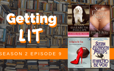 Getting Lit, S2EP9: It Had To Be You