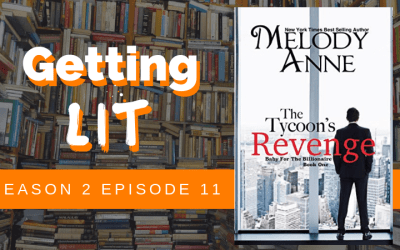 Getting Lit S2EP11: the Tycoon's Revenge