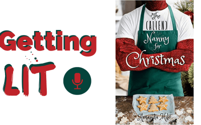 Getting Lit S3EP10: The (Alien) Nanny for Christmas