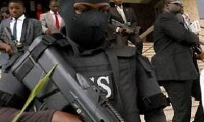 DSS arrests Tanko-Yakassai over issues beyond expression of opinion – PRO