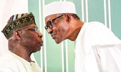 Buhari Obasanjo