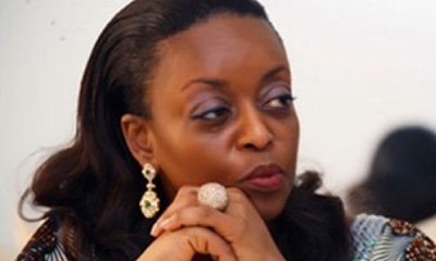 extradition of Alison-Madueke