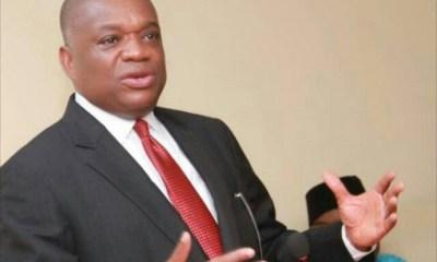 Abia former governor, Kalu